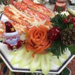クリスマスタラバ