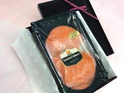 紅鮭のスモークサーモン(冷凍)